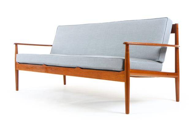 Grete Jalk 3 seater sofa